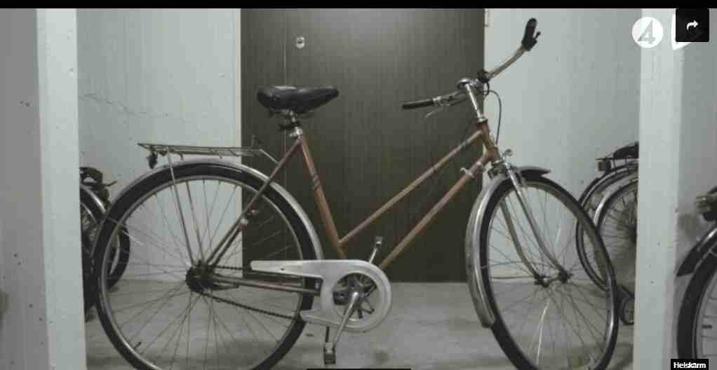 cykel-kramfors
